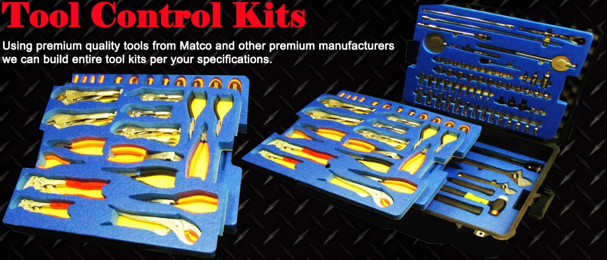 tool control It is a matter of fact tool control affects safety leaving a tool in an aircraft or engine is not just an inconvenience, it is a safety risktool control provides numerous benefits the most important of which is safety.