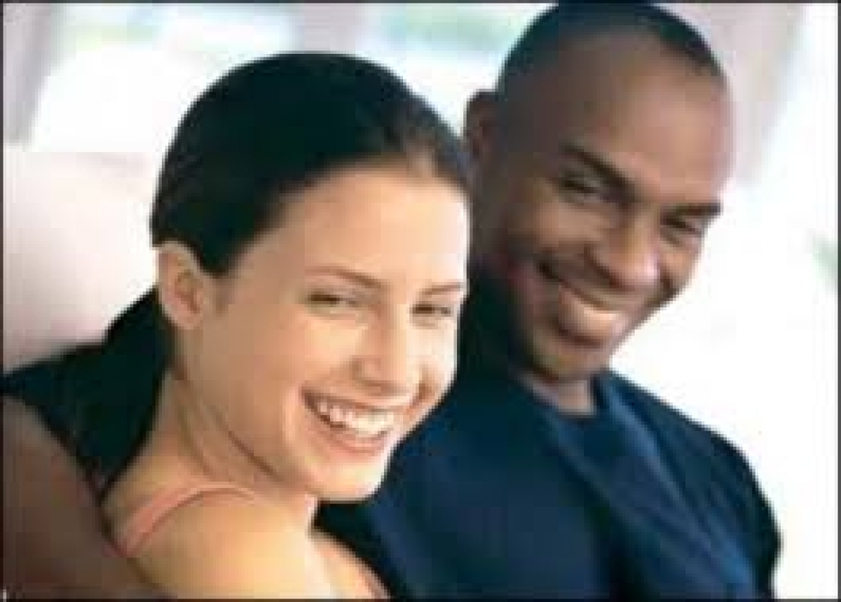 dating a black man for the first time Seek out men with a diverse group of friends if you see a good-looking white man that has asian, hispanic, or black friends, chances are he will be open to interracial dating.