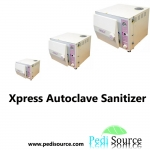 Xpress Autoclave Sanitizer