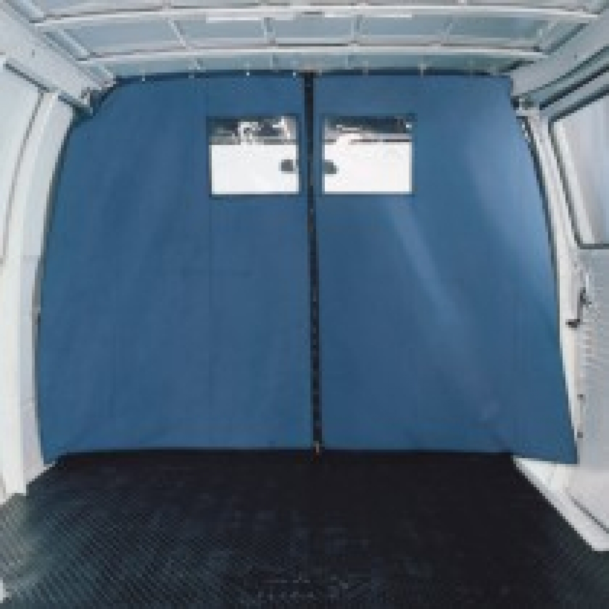 Nissan NV200 & Chevy City Express - Bulkhead Partitions ...