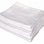 White Towels Wholesale