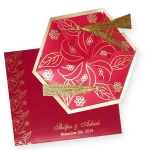 Find Wide Range of INDIAN WEDDING CARDS Online