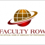 Accelerate your reasearch growth with Faculty row