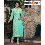 Be The Beauty Queen In Highly Affordable Tussar Silk Sarees Online