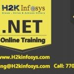 Dotnet Online Training in USA
