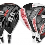 Taylormade Golf Set and Drivers for Sale