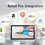 RetailPro eCommerce Integration