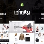 shopify fashion theme