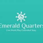 Short Term Rental Pensacola - Emerald Quarters