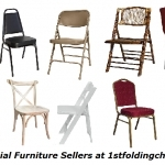 Commercial Furniture Sellers at 1stfoldingchairs.com