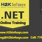 DotNet Online Training Course in USA
