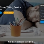 Our essay writers will gladly help you