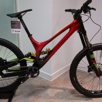 2017 Specialized Demo 8 II Alloy
