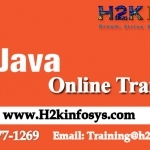 Java Online Training Attend Free Demo