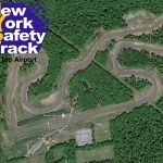 New York Safety Track by Evolve GT