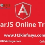 AngularJS Training provided by H2K Infosys LLC