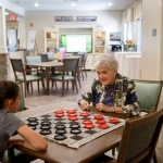Senior Living Facilities