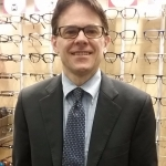 Dr. Paul Olsovsky - A Good Optometrist