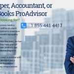 Find a Bookkeeper, Accountant, or Certifed QuickBooks ProAdvisor