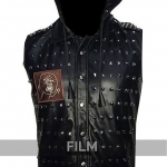 Watch Dogs 2 Game Wrench Cosplay Jacket