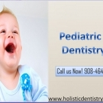 Holistic Dentistry for Children Berkeley Heights