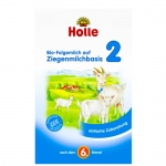 Holle Organic Goat Milk Formula – The Best Milk for Babies