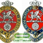 Custom Embroidery Digitizing & Embroidery Digitizer  In USA - Expressdigitising