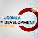 Joomla development company Houston