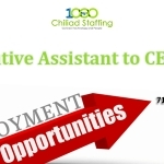 Executive Assistant to CEO  jobs Austin