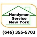 Handyman 646-355-5703, in, upper lower midtown west east greenwich village side, Chelsea, Harlem, handyman,
