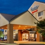 Fairfield Inn Lansing West