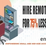 Entigrity Remote Staffing for Accounting Firm