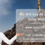 Sell your scrap metal NYC
