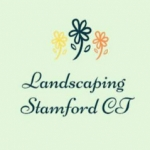Landscaping in Stamford CT