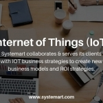 Best IOT Solutions & Service Provider in the USA