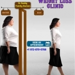 Best Weight Loss Clinic Irving TX | Dr.Reddy Family Doctors Clinic