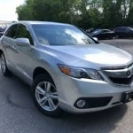 2015 Acura RDX AWD w/ Tech Package  40k Miles  $16,995
