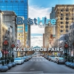 Raleigh Job Fairs & Raleigh Hiring Events - Best Hire Career Fairs