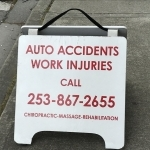 Best Car & Auto Accident Chiropractor in Kent Washington - Vitality Spine and Rehab