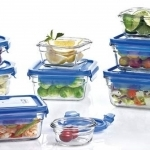 Glasslock Food Storage Containers | EverydaySpecial