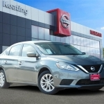2019 Nissan Sentra | Used Cars Online for Sale