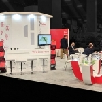Next Level Trade Show Display - Show off your brand in Style