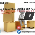 IRS FORM 1099-MISC BOX 7 ONLINE FILING FOR TAX YEAR 2019