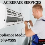 AC Repair Services in NJ