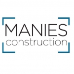 Manies Construction, We are in this together
