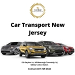 Trusted Car Shipping Services New Jersey