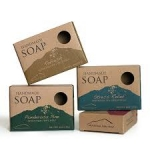 Get 40% Discount Custom Soap Boxes