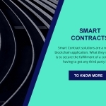 Future of Technology using Blockchain | Blockchain Solutions for Technology